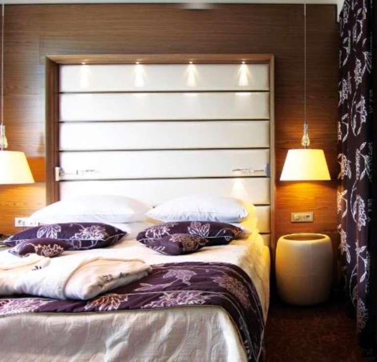 Preisfehler? Präsidenten Suite im 4* Grand Hotel Donat Superior & Wellness Center Slowenien für 1€ pro Nacht (statt 549€)