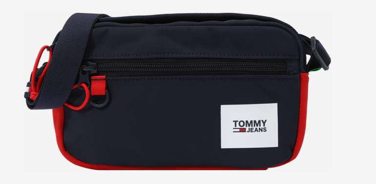 Tommy Hilfiger TJM Urban Essentials Crossover für 27,90€inkl. Versand (statt 45€)