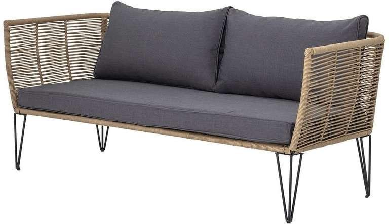 Mundo Sofa von Bloomingville (175x74x72cm) für 270€ inkl. Versand (statt 599€)