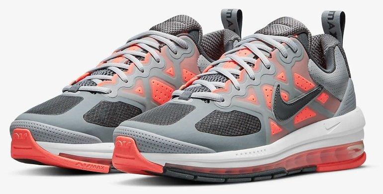 Nike Air Max Genome Herren Sneaker für 135,99€ (statt 170€) - Nike Member!