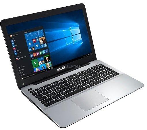 ASUS F555BP-DM245T - 15,6 Zoll Notebook mit 8GB RAM & FHD Display für 359,10€