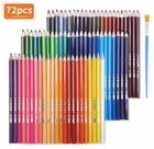 72 Topersun Aquarell Buntstifte für 13,99€ inkl. Prime Versand (statt 23€)