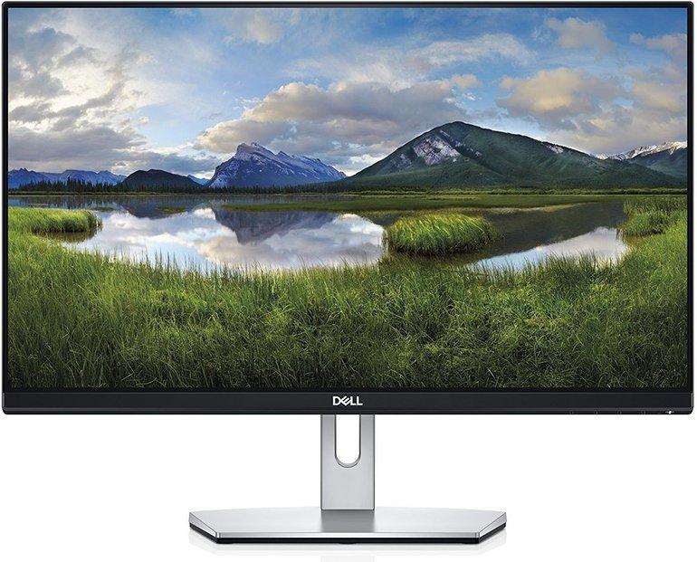 """Dell S2419H 24"""" Full HD LED-Monitor für 84,90€ inkl. Versand (statt 154€)"""