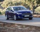 Gewerbe Leasing: Ford Mondeo Turnier 2.0 Hybrid mit Full Service für 152,43€ mtl