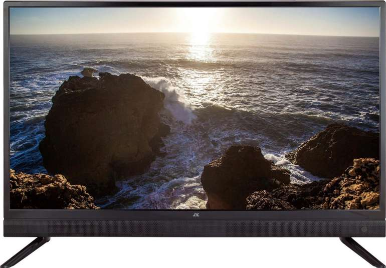 Jay-Tech GQ05D-NSS32 - 32 Zoll HD-Ready Fernseher für 89€ (statt 125€)