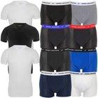 4er-Pack Daniel Hechter Shirts oder Boxer für je 17,99€ inkl. Versand