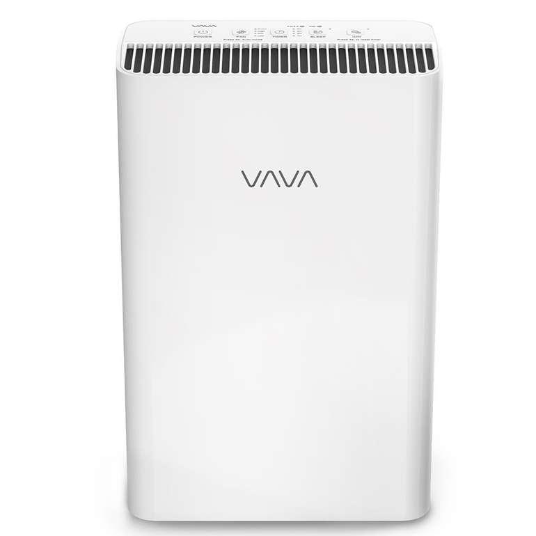 Vava Luftreiniger mit 4-in-1 Hepa-Filter für 59,99€ inkl. Versand (statt 100€)