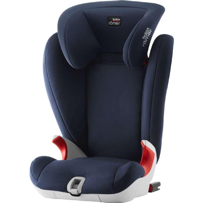Britax Römer Kindersitz Kidfix SL in Moonlight Blue für 98,09€ inkl. Versand