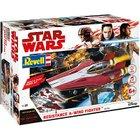 Revell Bausatz Star Wars Resistance A-wing Fighter (06759) für 4,17€ inkl. Versand (statt 10€) - Thalia Club