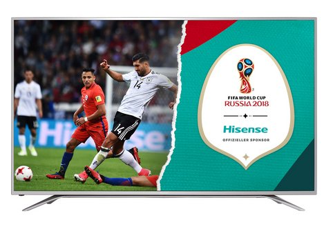 "Cyber Monday Deals bei AO - z.B. Hisense H65MEC5550 65"" UHD Smart TV für 799€"