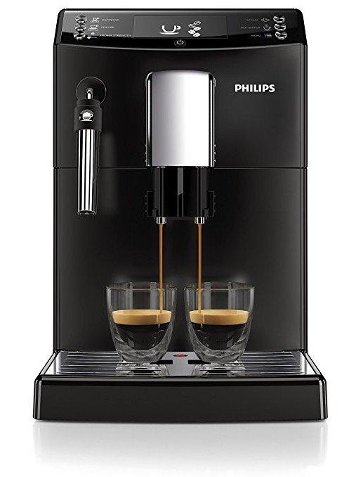 Philips EP3510/00 Kaffeevollautomat mit Milchschaumdüse & AquaClean für 299,99€