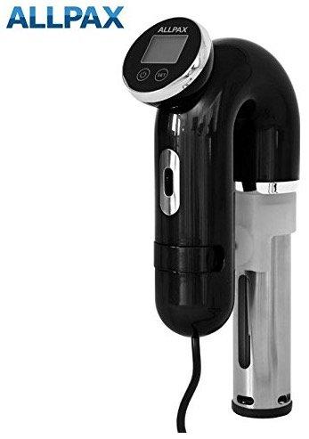 ALLPAX SVU Sous-Vide-Garer für 89,90€ inkl. Versand