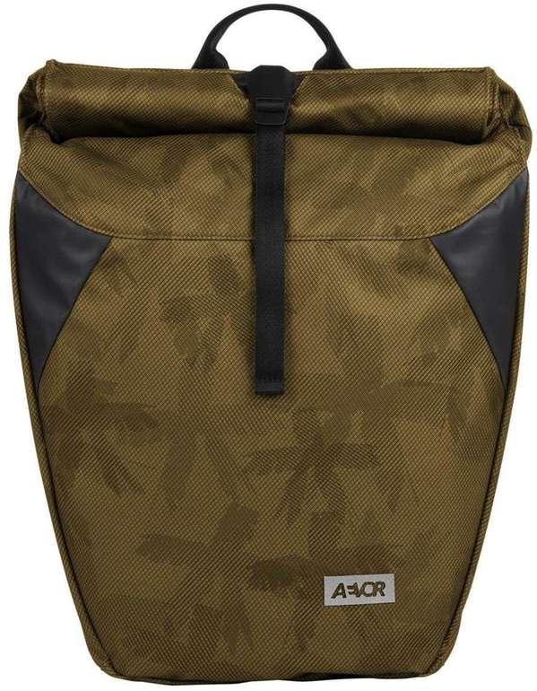 Aevor Rolltop Rucksack in Palm Green für 16,92€ inkl. Versand (statt 38€)
