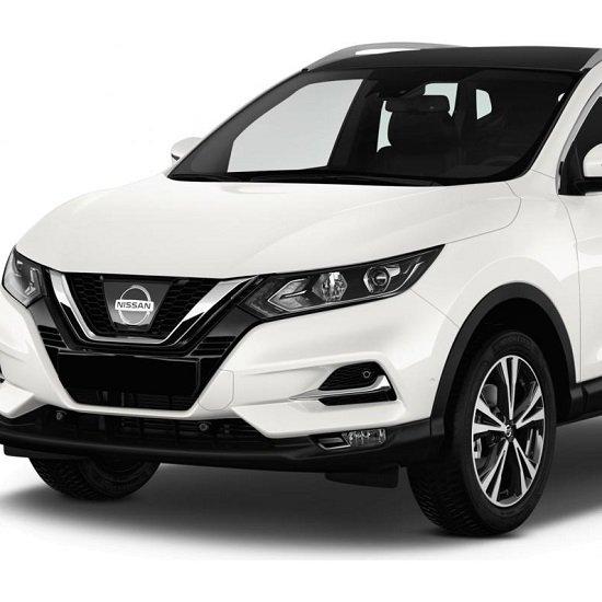 Nissan Qashqai 1.3 DIG-T 140PS Modell N-Way für 36 Monate ab 149€ mtl. Brutto im Gewerbe- & Privatleasing