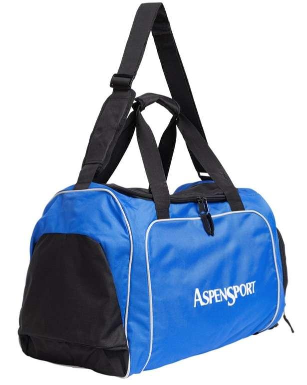 AspenSport Travel Bag Reisetasche (in S) für 6,95€ inkl. Versand (statt 10€)
