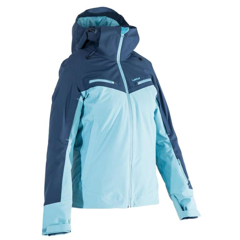 Wedze Damen Skijacke All Mountain 900 ab 39,99€ zzgl. VSK (statt 90€)