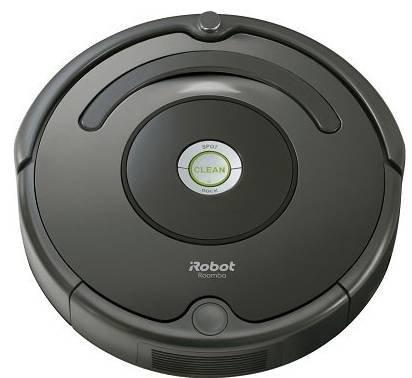 iRobot Roomba 676 Staubsaugroboter für 179€ inkl. Versand (statt 299€)