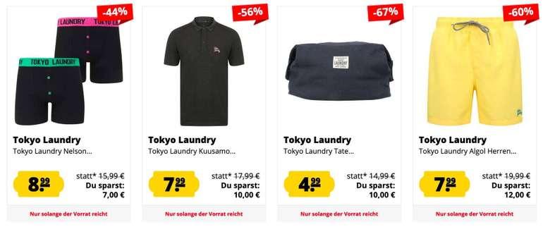 Tokyo Laundry 02