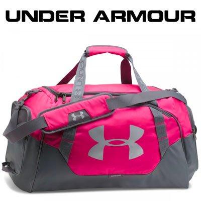 Under Armour Undeniable Duffel 3.0 Medium für 22,45€ inkl. VSK (statt 31€)