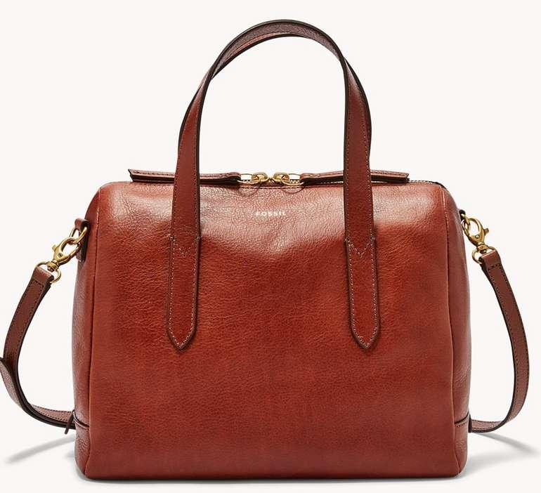 """Fossil Damen Tasche """"Sydney"""" in verschiedenen Farben für je 82,60€ inkl. Versand (statt 118€)"""