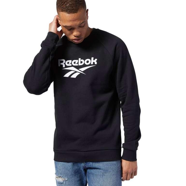 Reebok Classics Vector Crew Sweatshirt für 32,73€ inkl. Versand (statt 59€)