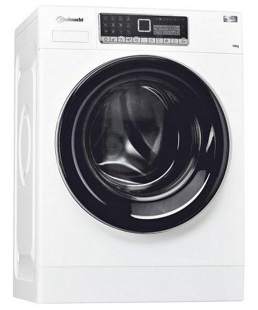 Bauknecht PremiumCare WM STYLE 1024 ZEN 10kg Waschmaschine mit  A+++ für 699€