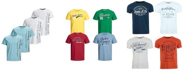 4er Pack Marken Jeans Direct 2