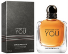 150ml Emporio Armani Stronger with You EdT für 79,99€ (statt 87€)