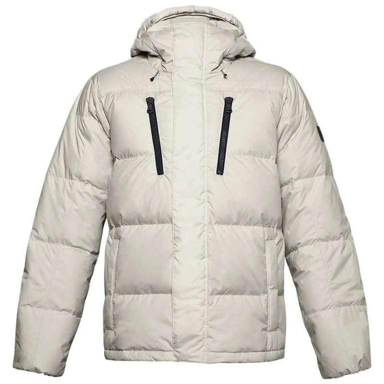 Under Armour Winterjacke Sportstyle Down Jacket für 153,94€ inkl. Versand (statt 220€)
