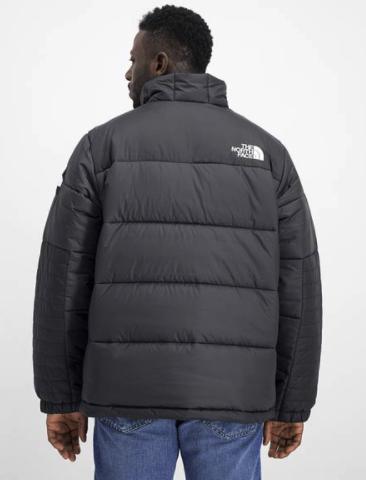 The North Face Brazenfire Herren Jacke in schwarz für 129,99€inkl. Versand (statt 220€)