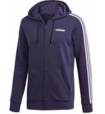 """Adidas """"3S FZ"""" Essentials Kapuzenjacke (versch. Farben) für 35,95€ (statt 45€)"""