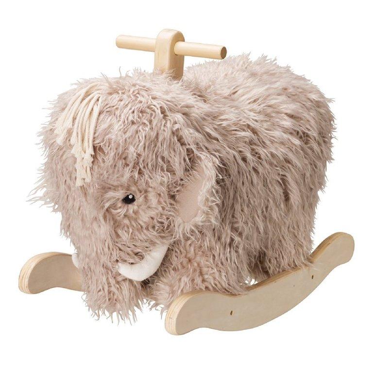 Kids Concept Schaukelpferd Neo Mammut für 89,99€ inkl. Versand (statt 142€)