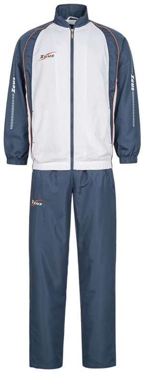 Zeus Tuta Sphera Herren Trainingsanzug für 9,86€ inkl. Versand (statt 19€)