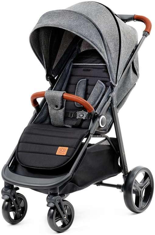 Kinderkraft Grande Kinderwagen für 105,99€ inkl. Versand (statt 123€)