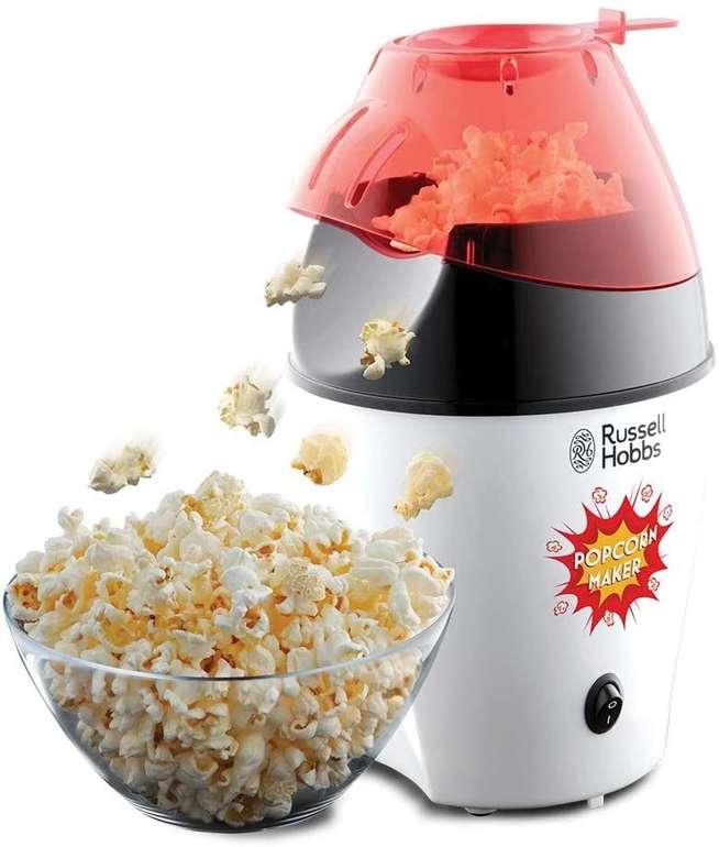Russell Hobbs Fiesta 24630-56 Popcorn Maker ohne Öl für 17,99€ inkl. Prime Versand (statt 25€)