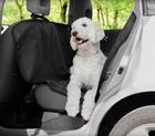 Hunde Autoschutzdecke 145x135cm für 9,99€ inklusive Versand