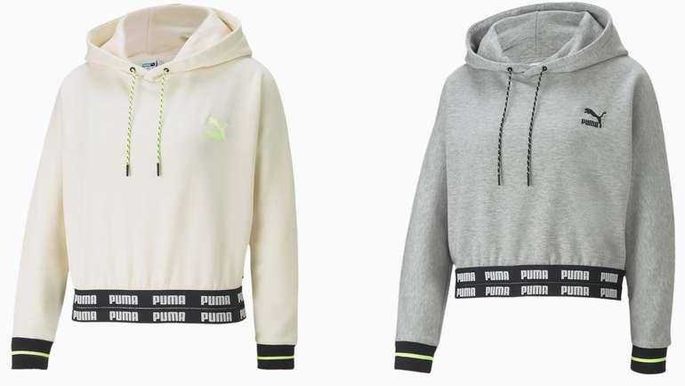 Puma x Central Saint Martins Damen Hoodie in zwei Farben für 37,39€ inkl. Versand (statt 47€)