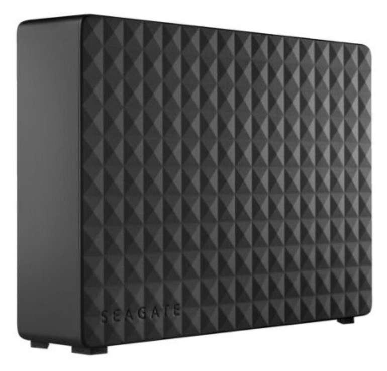 """Seagate 4TB Expansion+ Desktop (3,5"""") für 75,62€ inkl. Versand (statt 90€)"""