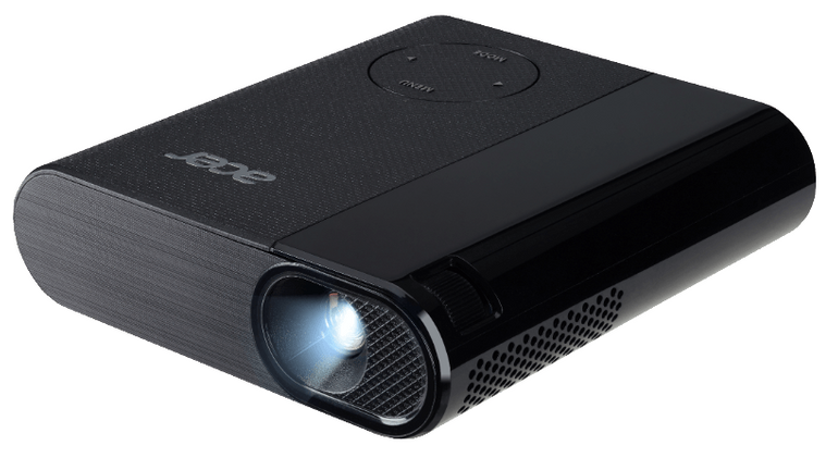 Media Markt Adventskracher: Technik & Beleuchtung, z.B. Acer C200 Beamer: 149€