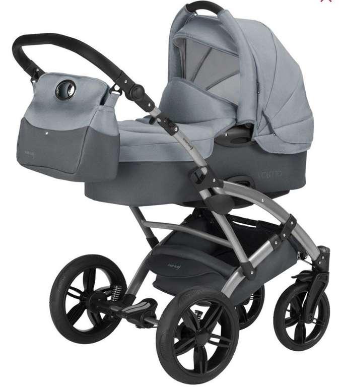 Knorr-Baby Kombikinderwagen Voletto Sport für 379,24€ inkl. Versand (statt 550€)