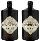2 x 1 Liter Flaschen Hendrick's Gin 44% für 62,82€ inkl. VSK (statt 72,98€)