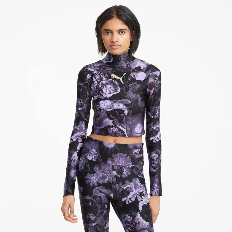 Puma Evide Damen Langarm-Shirt für 19,96€ inkl. Versand (statt 25€)