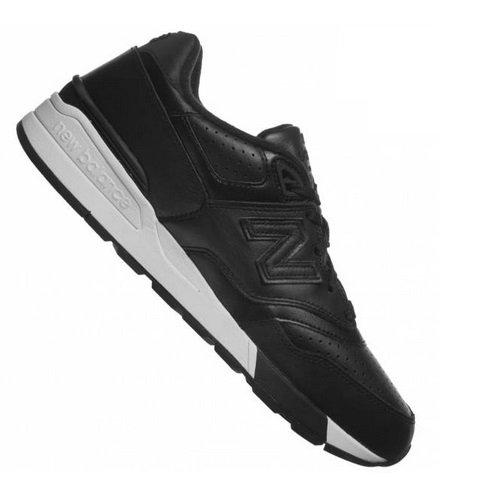 Großer New Balance Sneaker Sale bis -41% - z.B. die 500er Serie schon ab 25€!
