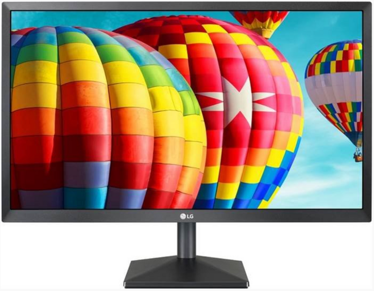 LG 24MK430H-B - 24 Zoll LED Monitor (Full HD, 5ms) für 98,99€ (statt 141€)