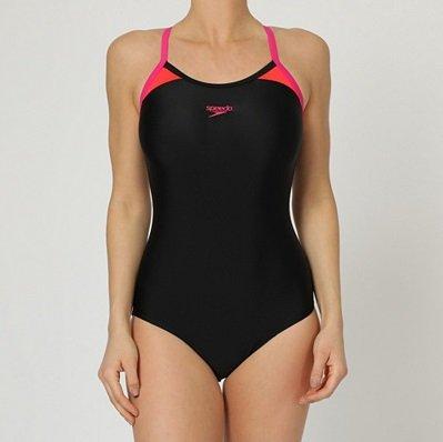 Speedo Schwimmbekleidung und Accessoires im Sale, z.B. Badeanzug 20,49€