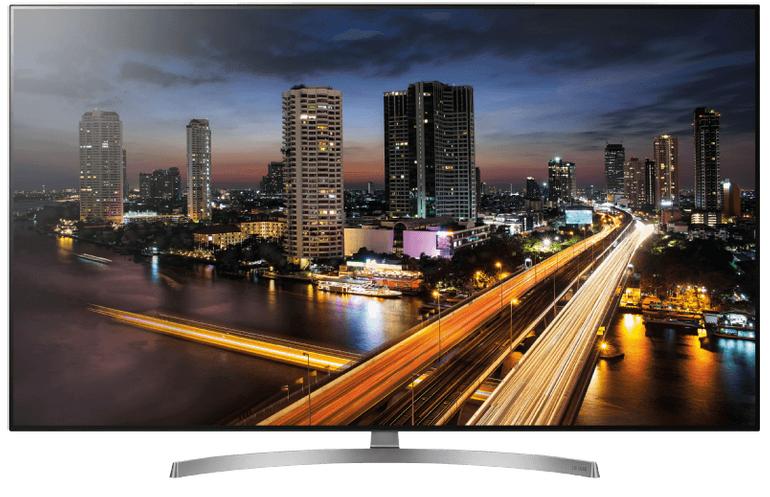 Saturn TV Weekend, z.B. LG OLED55B87LC für 1149€ inkl. Versand