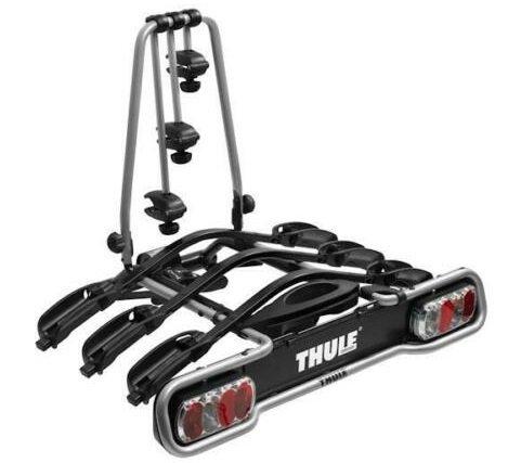 Thule 942 EuroRide 3 Fahrradträger für 246,59€ inkl. VSK (statt 284€)