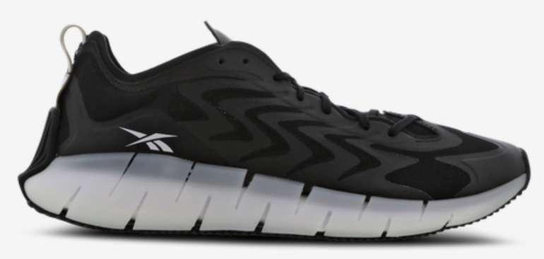 Reebok Zig Kinetica 21 Herren Sneaker für 39,99€ inkl. Versand (statt 55€)