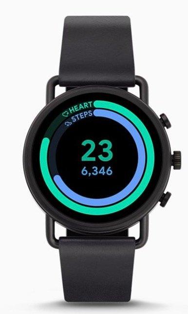 Skagen Black Friday Deals bis -40% - z.B. Skagen Smartwatch HR Falster 3 Leder für 159€ (statt 253€)