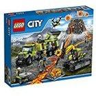 Lego City - Vulkan-Forscherstation (60124) für 74,94€ inkl. Versand